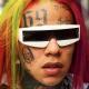 Secuestran y roban al famoso rapero latino 6ix9ine en EE.UU