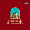 Akapellah - Smoking Feat Denyerkin (Track 09 Album Como Nunca) ME GUSTO MUCHO