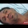 VIDEO-Hombre herido a machetazos  diablo cunata sangre vean el video