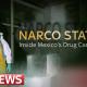 VIDEO Inside Mexico's Drug Labs | Narco State | DENTRO DE LOS CARTELE DELA DROGAS MEXICANOS