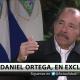 Daniel Ortega El anciano presidente habla de Nicaragua y de EE.UU. no podía aceptar el progreso sandinista
