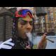 Sammy La Ravia - Trap Life (Official Video) MERESE APOLLO ESTE TRAPERO DOMINICANO