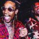 Wiz Khalifa & Travis Scott