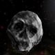 El fantasmagórico asteroide 'calavera' se acercará a la Tierra después de Halloween