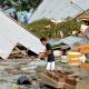 VIDEOS: El rastro de destrucción del terremoto y el tsunami en Indonesia