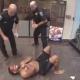 VIDEO 🔞 Un sospechoso muere por los choques eléctricos que recibió en su arresto
