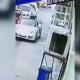 VIDEO: El momento del asesinato a tiros de Miss Bagdad 2015 mientras conducía su Porsche