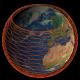 VIDEO Revelan cómo será proyecto de Internet de banda ancha basado en una enorme red de satélites de Musk