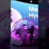 Coches con patas e inodoros inteligentes: Viaje al futuro desde Las Vegas (VIDEOS)