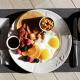 Desmienten el mito de que #desayunar ayuda a perder peso (yo ayuno diario)