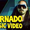 Gran Estreno - Tiësto & Steve Aoki - Tornado (Official Video)