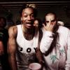 Berner Ft. Wiz Khalifa - Paradise (Official Video)