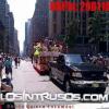 Crazy Desing y Carlito Way (Los Teke Teke) en La Parada Dominicana de New York 2012 (Video/Noticias