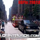 Crazy Desing y Carlito Way (Los Teke Teke) en La Parada Dominicana de New York 2012 (Video/Noticias