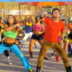 Gran Estreno - Don Omar - Zumba Campaign (Official Video)