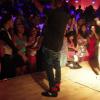 Toxic Crow Y La Iinsuperable Revientan En La Disco Dejabu En A Coruna (Video Ex)