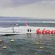 Diablo diablo ploto Bali: Un avión con unos 172 pasajeros cae al mar durante su aterrizaje