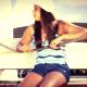 Francesca – Animo Animo (One, Two, Three, Four, Five) Vídeo Official 2013 lo que ta sonando en to la redes sociales!!