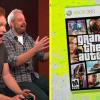 "Este conductor de televicion en cura sin saver Jugar xbox Clueless Gamer: Conan Reviews ""GTA V"""