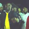 Dj Khaled – Never Surrender (Feat. Scarface, Jadakiss, Meek Mill, Akon, John Legend & Anthony Hamilton) *Exclusive*