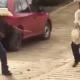 VIDEO Que pelea mas chistosa Jama la evisto Asi Vaqueros borrachos peleando en vivo 2013 pelea de borrachos