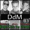 Gran Estreno – Montana Ft.3Pasito & TiTi La Rabia – Baja Con Tu Gente.mp3 rap dominicano 2014 durisimo!!