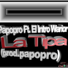 Papopro Ft. El Intro Warior – La Tipa (Audio Oficial) rap dominicano 2014…tema exclusivo del dia!!