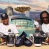 El Rapero Snoop Dogg en cura en su programa diviertance miren GGN News Network Feat. Dom Kennedy!