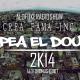 """lo mas esperado el Gran Estreno del """"Capea El Dough 2K14 (Video Oficial)"""" rap dominicano 2014 durisimo juye dale a play!!"""
