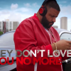 Dj Khaled Feat. Jay Z, Rick Ross, Meek Mill & French Montana – They Don't Love You No More (Explicit Version) Gutto music