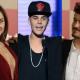 Justin Bieber vs. Orlando Bloom: una pelea con rumores amorosos