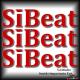"""SiBeat """"tirando el arte"""" en SiStudio con los instrumentales (Video)"""