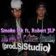 Smoke Ink ft. Robert JLP – No Me De Cotorra (Remix) prod.SiStudio.mp3