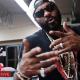 Jim Jones Feat. Trav & Neek Bucks – Can't Tell Bout Rap americano guetto music