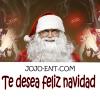 JOJO Feliz Navidad 2014 para todos les desea JOJO-ENT.COM