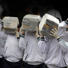EE.UU.: Guardia costera llega a San Diego con más de 14 toneladas de cocaína a bordo