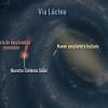 La NASA halla uno de los planetas gaseosos más lejanos de la Vía Láctea jamás vistos