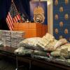 Video Encuentran un cargamento de droga en NY Heroin Bust In NYC History! (150 Pounds, Estimated $50 Million Worth)