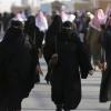 Arabia Saudita: azotes y penas de cárcel a las mujeres que miren el móvil de su marido