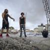 Mandrake ft Flow Moni – Como Se Corre La Calle – (VIDEO OFICIAL 4k)