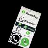 ¿Y nuestros mensajes?: WhatsApp no elimina por completo los chats 'borrados'