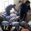 El Estado Islámico divulga un video con la masacre a sangre fría de 50 chiitas