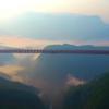 Atrévete a cruzar el puente más alto del mundo mira esto jama visto