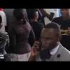 """Hola, ¿es el cielo?"""": un predicador africano llama por teléfono a Dios """"miren de que manera (VIDEO)"""