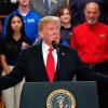 """VIDEO Trump promete convertirse en """"el peor enemigo"""" de Putin si fracasan las conversaciones con Rusia"""