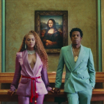 APES**T – THE CARTERS Beyoncé ft jay z ( official video ) Cuidado esta musica es para lo illuminati