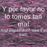 Guns N' Roses – Don't Cry (subtitulos ingles – español) escucha este tema