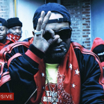 "Jim Jones Feat. Mozzy ""Banging""(official video) Trapmusic from Usa"