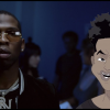 No Jumper feat Tay K & Blocboy JB – Hard (Official Music Video) this shit is to hot