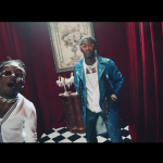 Young Thug – Up feat. Lil Uzi Vert [Official Music Video] Trampa music
